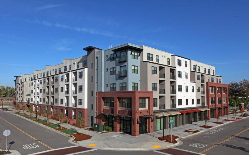 Cannery Place Apartments Sacramento Ca
