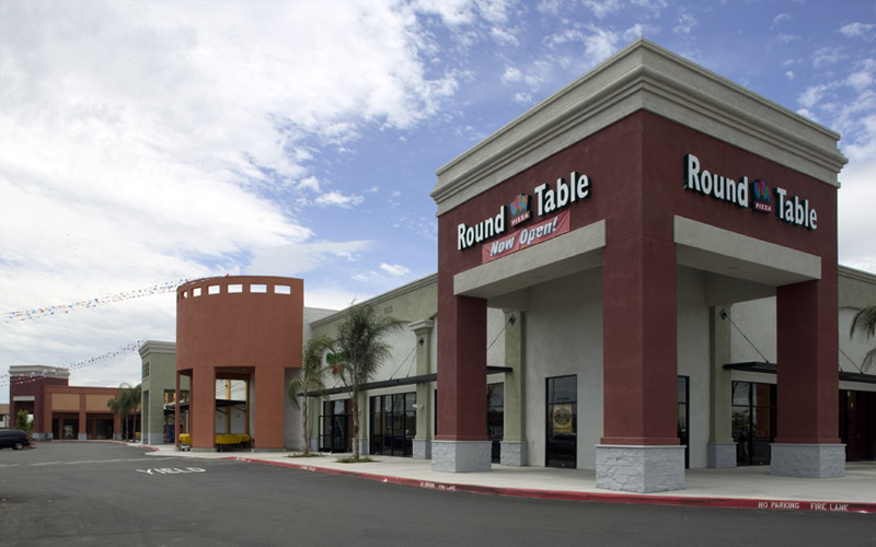 Round Table Ceres Ca.Central Valley Market Ceres Ca Community Shopping Center