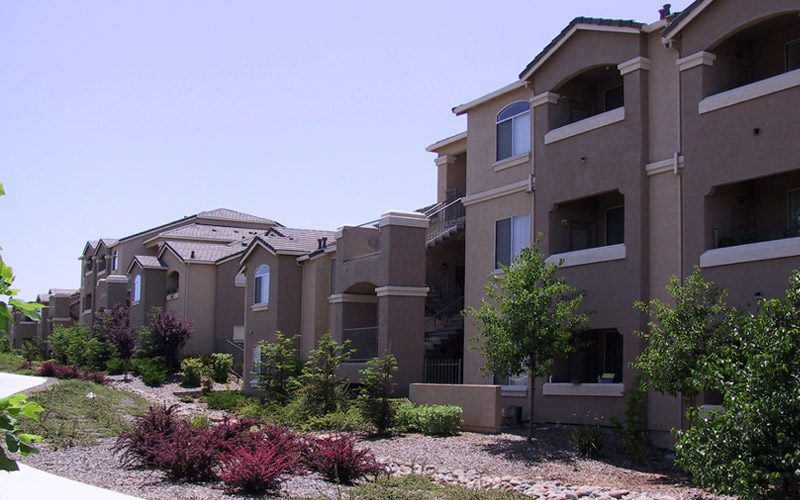 Roseville Apartments Ca