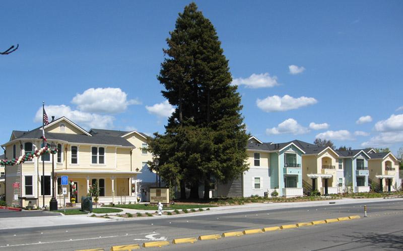 Affordable Apartments In Santa Rosa Ca