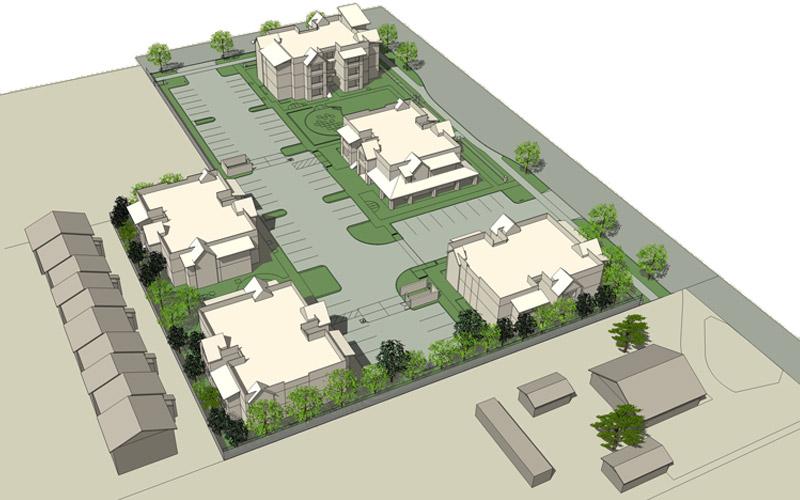 Tierra Springs Apartments Santa Rosa